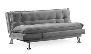 Sonder Clik-Clak Sofa bed-Grey