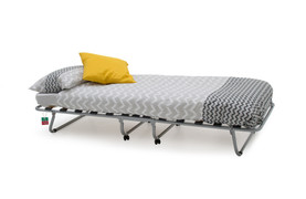 Noto Folding Bed-80 cm Open