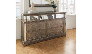 Ophelia Dressing Chest