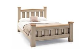 Logan 4'6 Bed