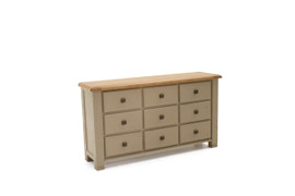 Logan Dressing Chest