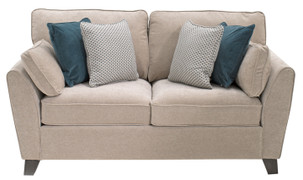 Cantrell 2 Seater-Almond