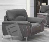 Arden 1 Seater-Grey