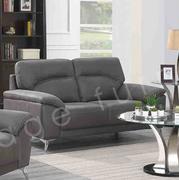Arden 2 Seater-Grey