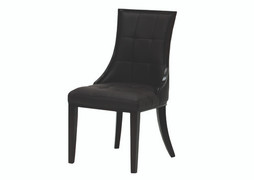 Marcello Dining Chair - Brown