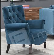 Elisa 1 Seater-Light Blue