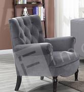 Elisa 1 Seater-Grey