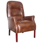 Barna Chair-Tan