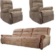 Avon 3+1+1 Seater