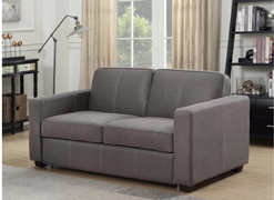 Fletcher Sofa Bed-Grey