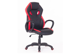 Floyd Office Chair-Red