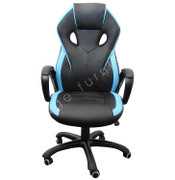 Floyd Office Chair-Blue