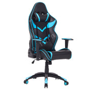 Elliot Office Chair-Blue