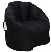 Snug Milano Bean Chair-Black