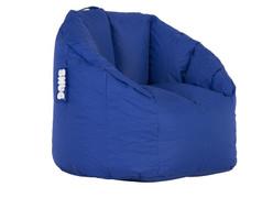 Snug Milano Bean Chair-Blue