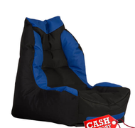 Snug Gamer Bean Bag-Blue