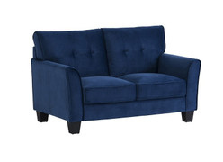 Bexley 2 Seater-Blue