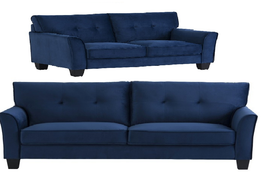 Bexley 3+2 Seater-Blue