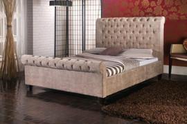 LB19 Bed 6'-Mink