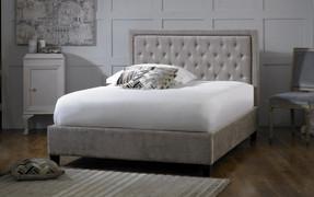 LB22/23 Bed 6'-Mink