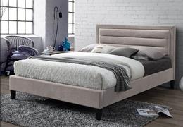 LB54 Bed 4 -Mink