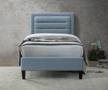 LB54 Bed 4-Blue