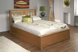 LB25 Bed 4'6