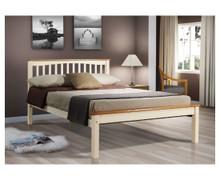 Sandra 4'6 Bed-2 Tone