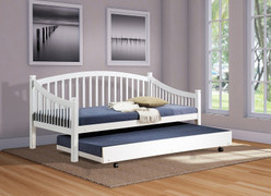 Carla Day Bed with Pull Out Bed