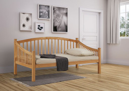 Carla Day Bed-Beech