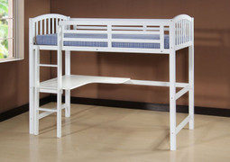 Carla 3' Bunk Bed