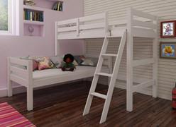 Eric Corner Bunk Bed