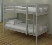 Alex Bunk Bed-Grey