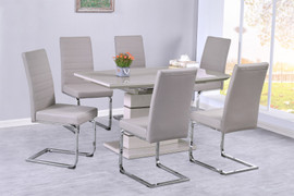 Chantelle Dining Set