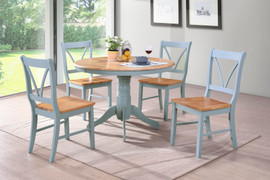Marseilles Dining Set