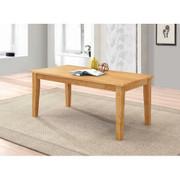Boston Coffee Table-Oak