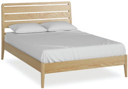 Bath Oak 5' Bed