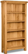 Cork Oak Large Bookcase