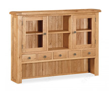 Cork Oak Large Hutch
