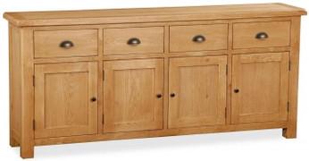 Cork Oak Large Extra Sideboard