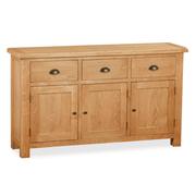 Cork Oak Large Sideboard