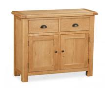 Cork Oak Small Sideboard