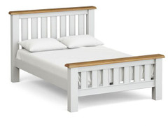 Odyssey Painted 6' Bed