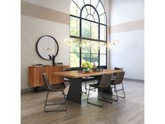 Milan Dining Set (210 cm)