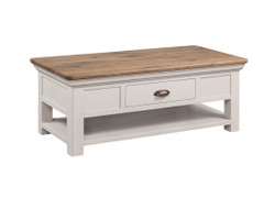 Lyon Painted Coffee Table