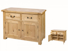 Clonmel 2 Door Sideboard