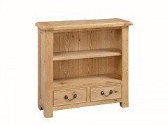 Clonmel Low Bookcase