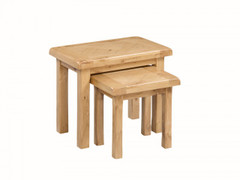 Clonmel Nest of Tables