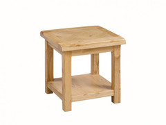 Clonmel End Table