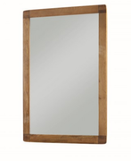 Oakridge Dark Mirror